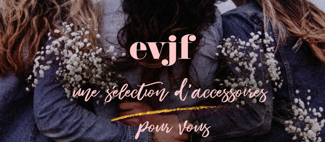 Accessoires pour EVJF (enterrement de vie de jeune fille)