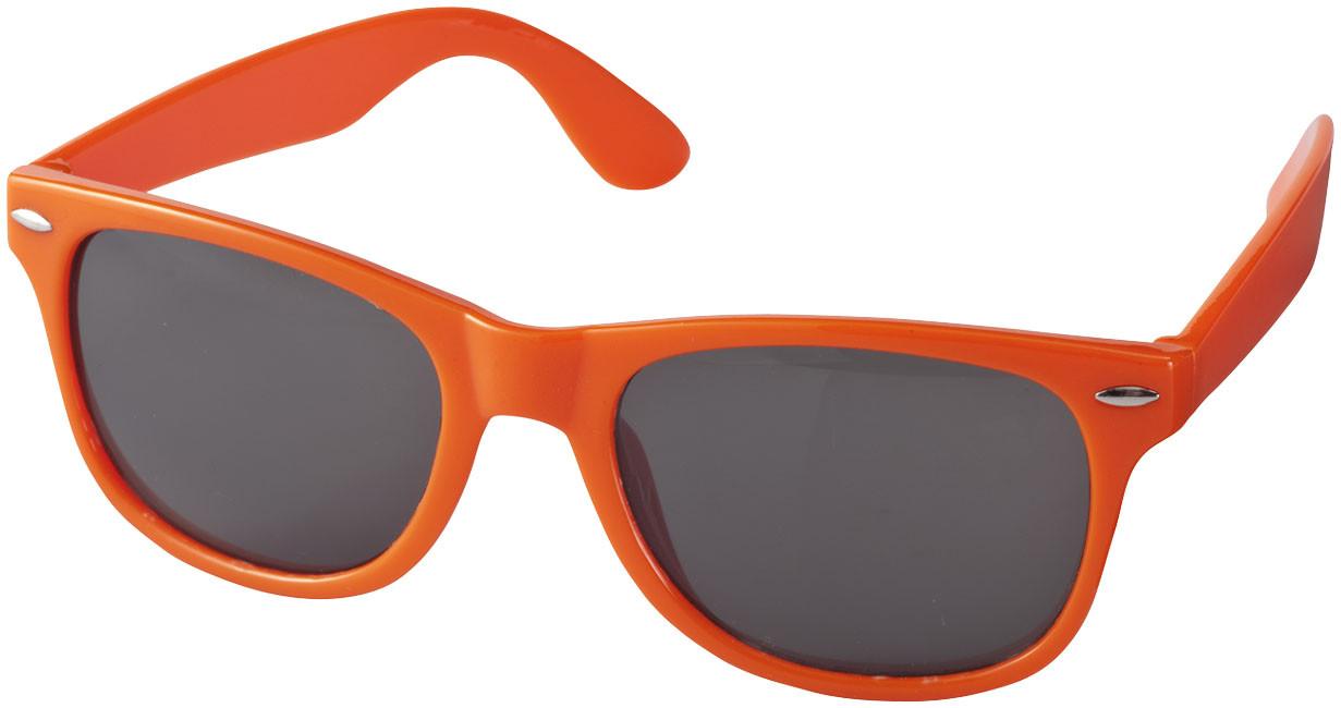 Lunettes de soleil Ray Way personnalisées à l'unité Orange