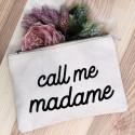 Trousse Call Me Madame
