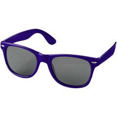 Lunettes de soleil Ray Way personnalisées à l'unité violettes