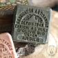 Savon de toilette à l'Argile, enrichi à l'huile d'olive Bio